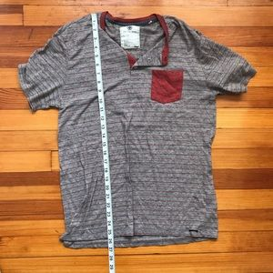 on the byas Shirts - ON THE BYAS Men Polo